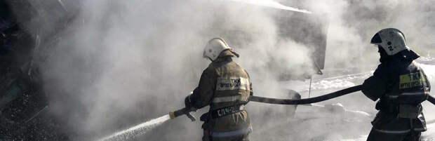 В Алматинской области при пожарах с начала отопительного сезона погибло 25 человек