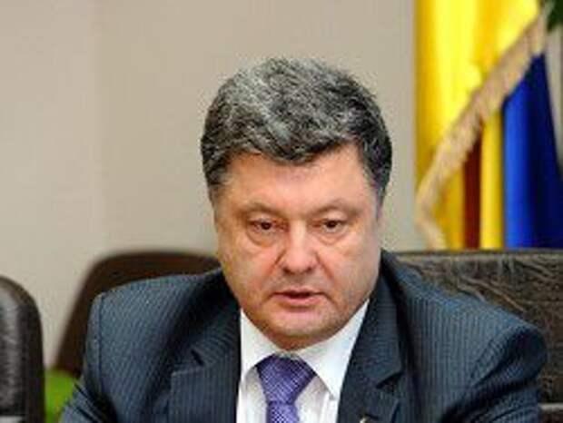 Новость на Newsland: Порошенко обеспокоился планами РФ о новом гуманитарном конвое