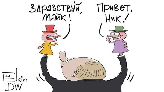 """Навальный из Берлина отменил Путину """"прямую линию"""" с народом"""