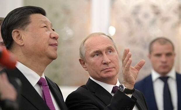 The National Interest (США): почему Америке следует бояться альянса России и Китая