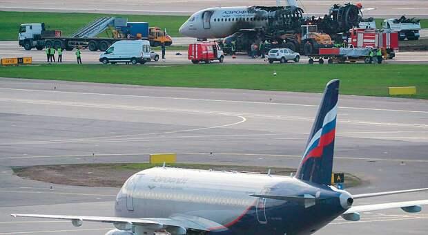 Катастрофа Superjet: испытатель за год предупреждал об аварии