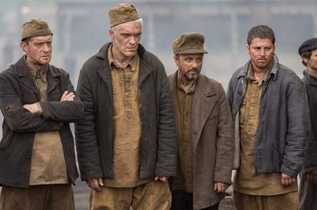 Другой взгляд на войну. Почему фильм «Собибор» снят не для нас.