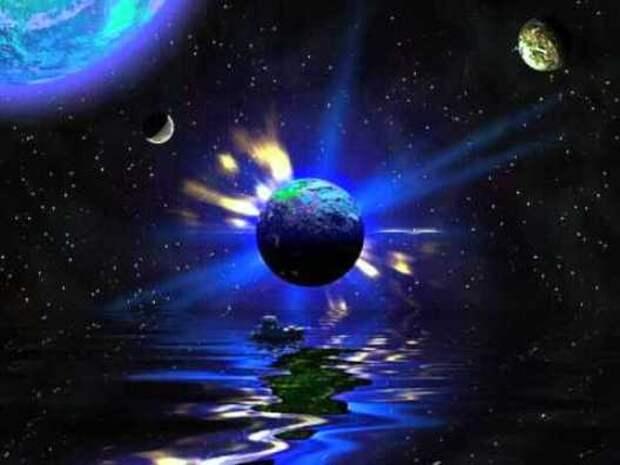 """Хроники аномальных явлений Тольятти. Часть 34. """"Я видел, как пришельцы передали Веды землянам"""". Окончание"""