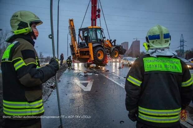 В Пожарно-спасательном центре подвели итоги работы за февраль