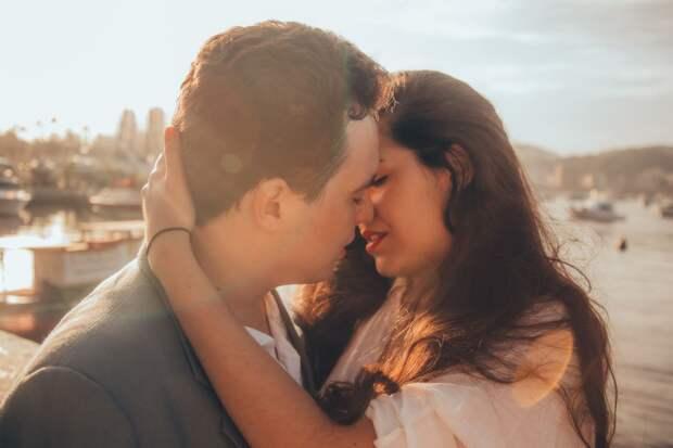 20 качеств длительных отношений