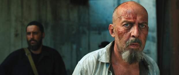 Освобождение Шугалея еще сильнее подогрело интерес к фильму о его плене