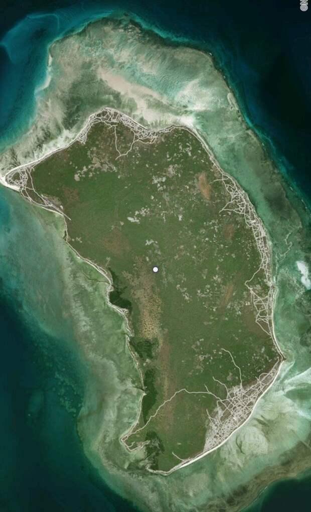 Боевики ИГИЛ захватили остров в Мозамбике