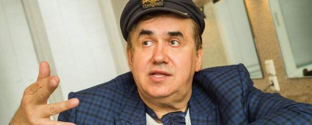 Садальский после скандала с Прокловой предложил принять закон о сексе