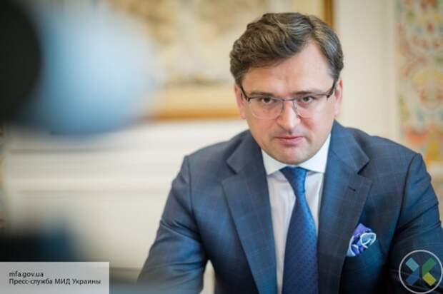 Кулеба: Необходимо усилить политическое давление на Москву