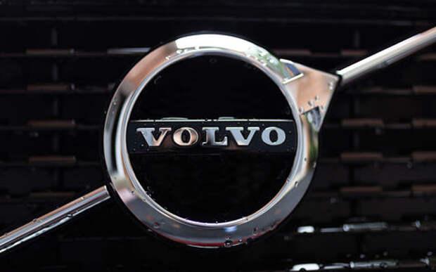 Утильсбор ударил по ценам на Volvo в России