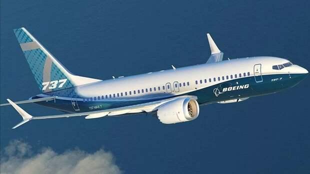 Компания Boeing признала наличие еще одной ошибки в программном обеспечении своих самолетов