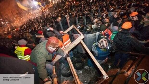 Жвания рассказал, как через посольство Литвы на Майдан передавались деньги и оружие