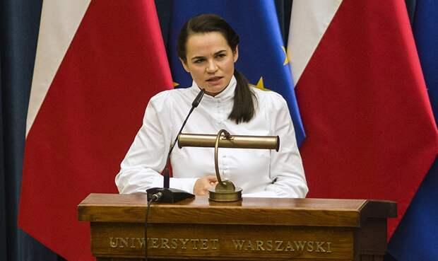 Хуана Гуайдовская, или Главари беломайдана снимают маски