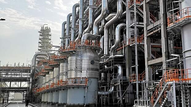 Управлять туркменским заводом поможет Kawasaki