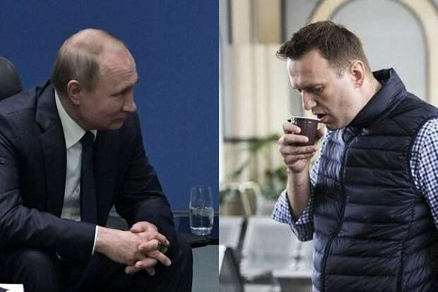 Скандал в благородном семействе: Явлинский ругает Навального