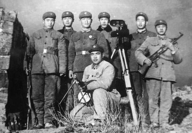 Провокация у озера Жаланашколь. Сколько китайцы убили советских пограничников
