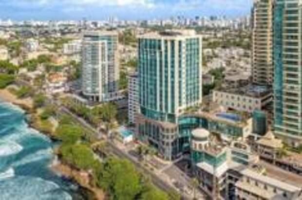 В Санто-Доминго построят Marriott и Aloft