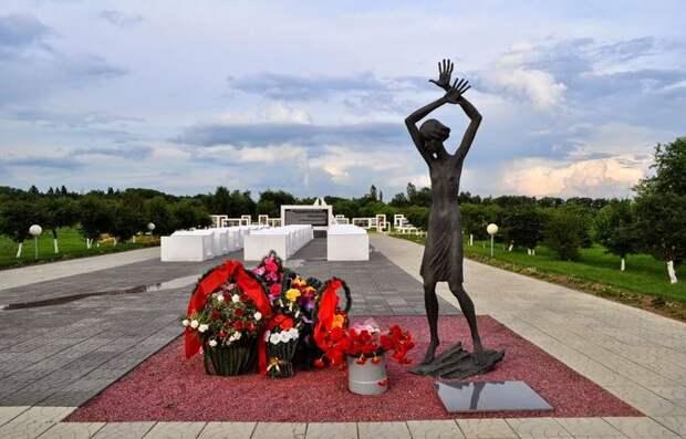 Самое страшное военное преступление немецких врачей в Белоруссии