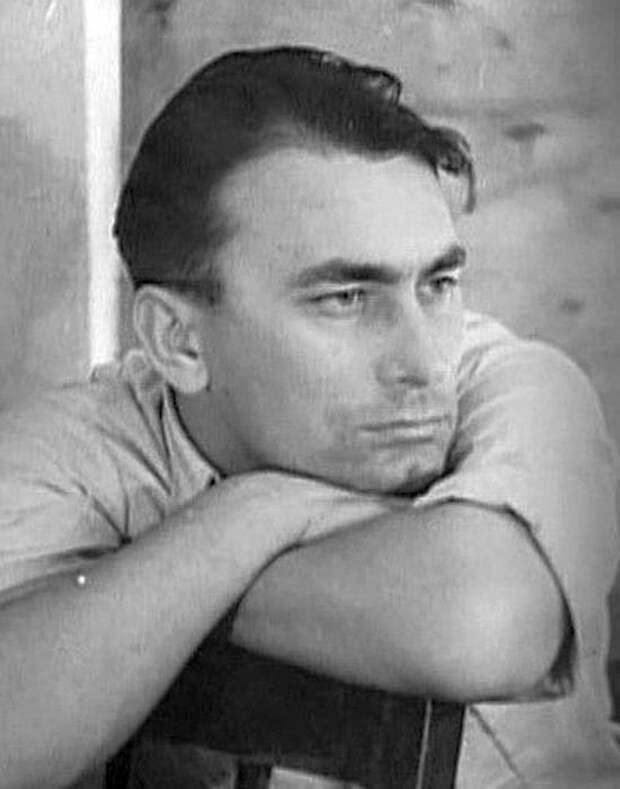 Из-за чего Владимир Самойлов едва не свёл счёты с жизнью