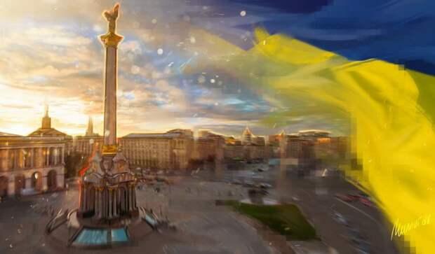 Россия, США и Германия договорились о завершении проекта «Украины-анти-России»