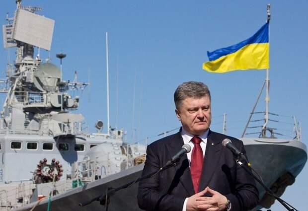 «Пиар и глупость»: Москва ответила на призыв Киева закрыть западные порты для РФ