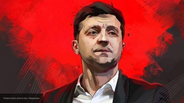 Ищенко считает, что в случае смены власти Запад не будет спасать Зеленского