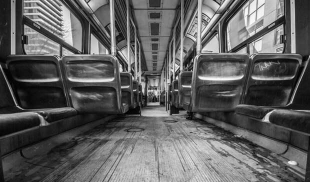 Маршрутный автобус вРостове насмерть сбил пешехода