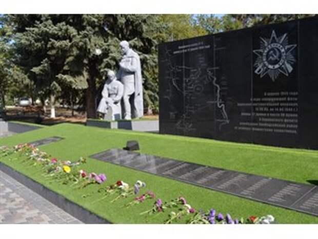 Освобождение Приднестровья. Как сохранить память о войне?