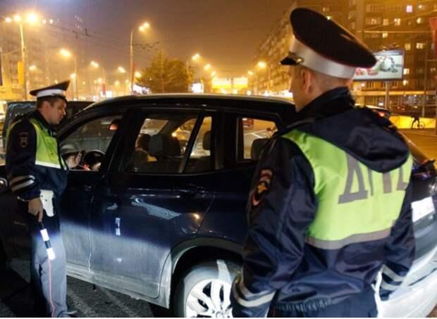 В Марфине осудят нетрезвого водителя