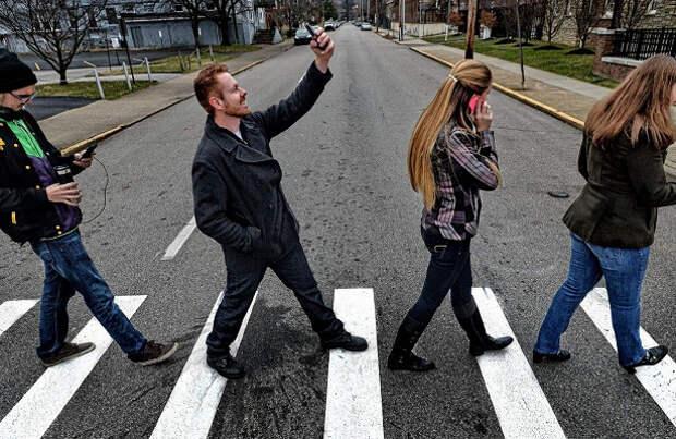 За что водители не любят пешеходов