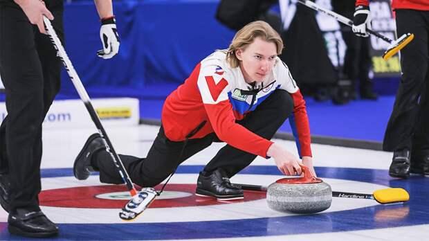 Русские парни обыграли канадцев на их земле и вышли в полуфинал ЧМ