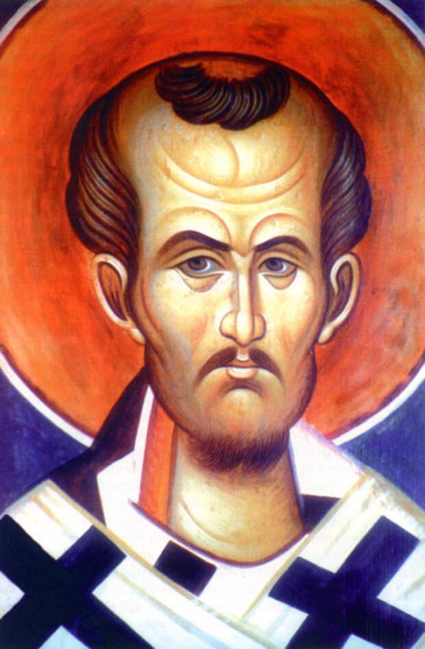 День святителя Иоанна Златоустого, архиепископа Константинопольского (407)