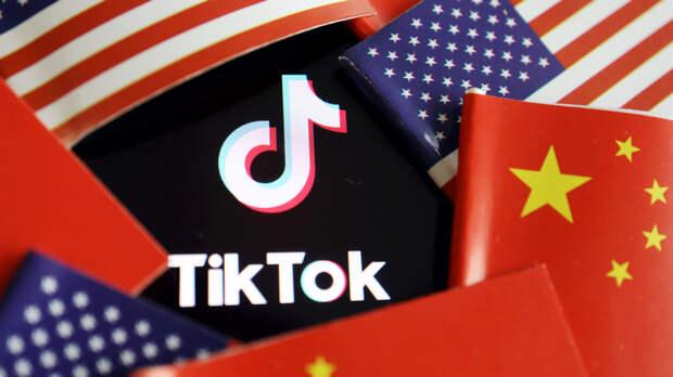 CNN: Трамп объявил, что запретит TikTok