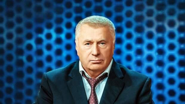 Жириновский признался, какая у него пенсия