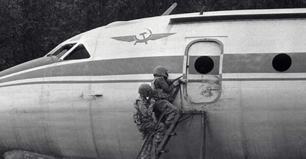 Тофик Дадашев: как телепата использовали для переговоров с террористом, захватившим самолет в 1989 году