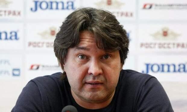 Газизов хотел назначить в «Спартак» тренером бразильского помощника Семака. Экс-гендир: «Грешно смеяться…»