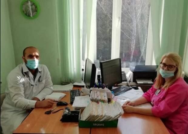167 «целевиков» вышли в этом году на работу в медорганизации Новосибирской области
