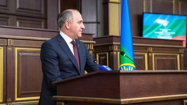 Уверен, что Карачаево-Черкесия готова к взятию новых высот