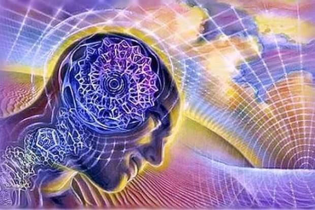 Материализация событий в вашей жизни начинается на квантовом уровне
