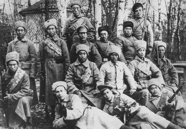 Почему Сталин в 1930-х годах выгнал всех китайцев из СССР