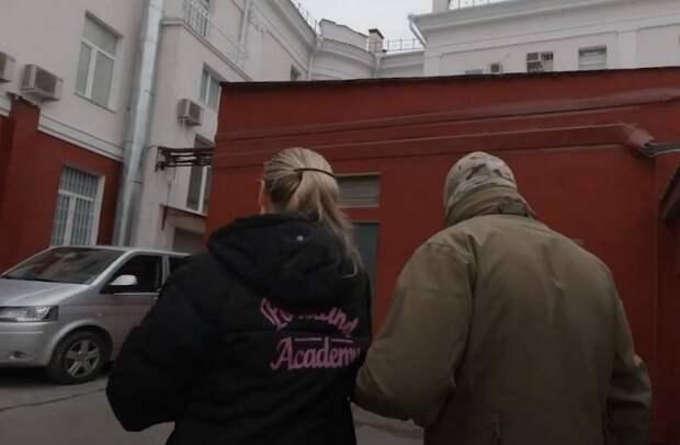 В Крыму задержана группа украинской разведки
