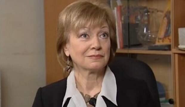 Елена Рахленко в фильме «Улицы разбитых фонарей», 2008 год