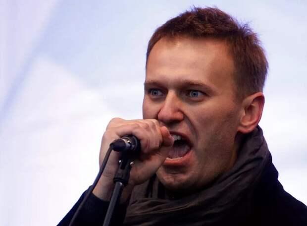 Совсем скоро Навальный останется без денежек: блогер снова слепил очередную заказуху