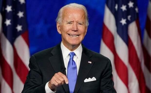 Кандидат в президенты США Байден спутал Ирак с Ираном