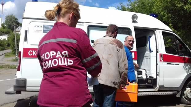 ОСВОДовцы в Сарапуле спасли избитого мужчину