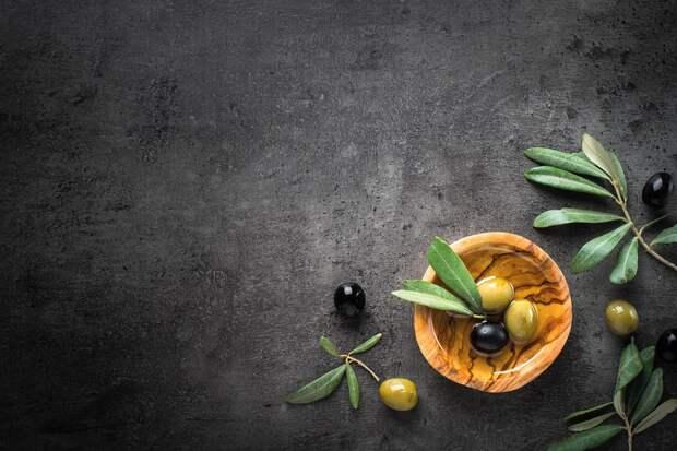 Что есть, чтобы похудеть —оливковое масло