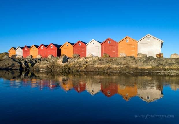 Оле Моен — фотограф-путешественник, влюблённый в Норвегию