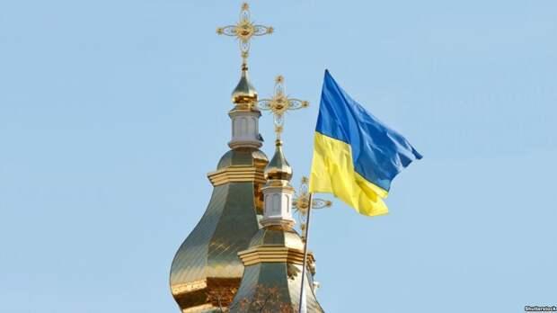 Украина: рейдеры ПЦУ от веры бесконечно далеки