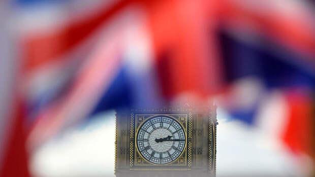 Times: Британия введет новый закон для борьбы с Россией и Китаем
