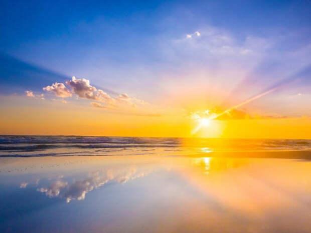 4приметы счастливого дня: как сделать каждое утро добрым
